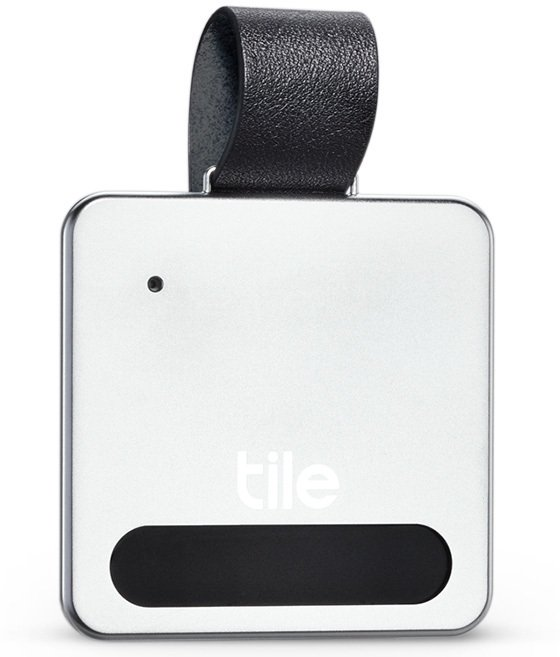 Tile Slim Luggage Tag