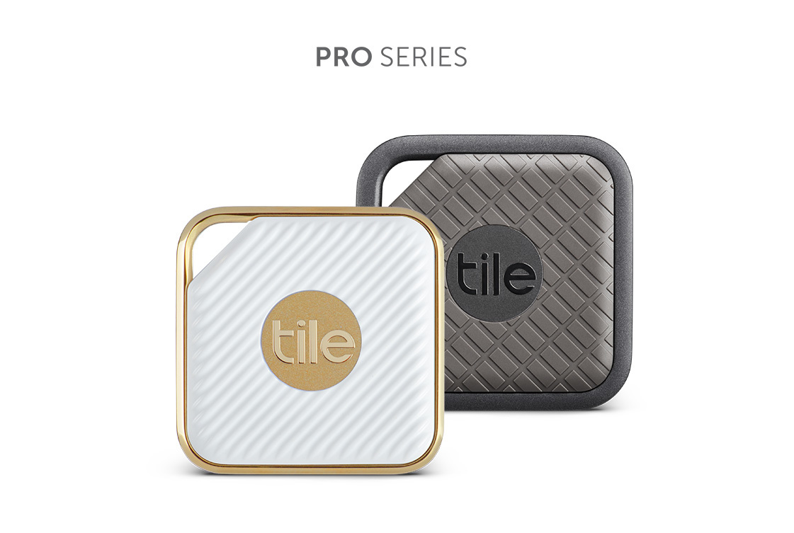 Pro Series, Tile Style and Tile Sport