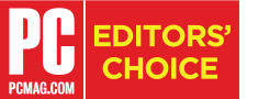 PC Editors' Choice logo