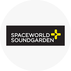 Buy Tile at Spaceworld Soundgarden