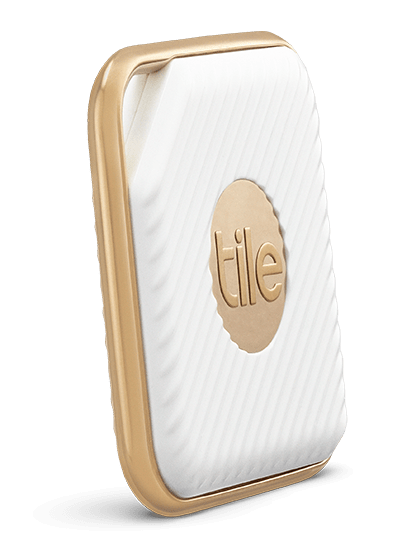 TILE Pro Series Style and Sport and Tile Slim Bluetooth Anything Finder