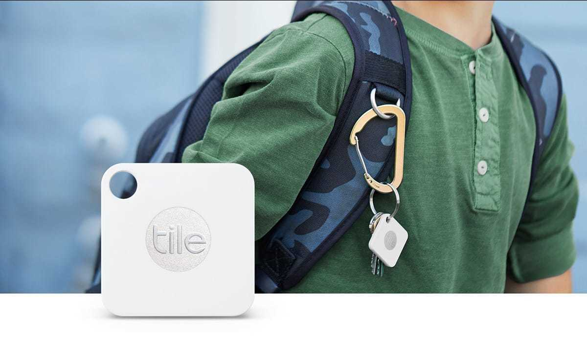 Keep Track & Find Your Things with Tile Bluetooth Tracker | Tile