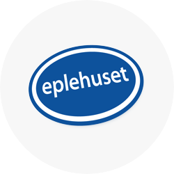 Buy Tile at Eplehuset