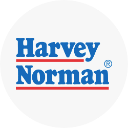Buy at Harvey Norman