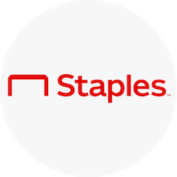 Buy at Staples