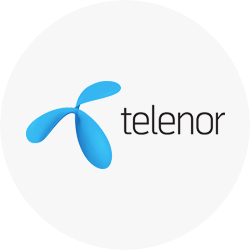 Buy at Telenor