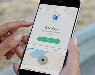 Find Your Keys Wallet Phone With Tile S App And Bluetooth Tracker