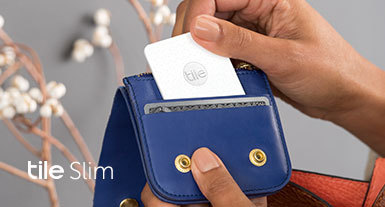 Find your keys wallet phone with tiles app bluetooth tracker designed to fit your life ppazfo