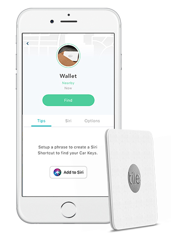 Lost Wallet Trackers  Tile's Wallet Tracking Device Helps You Locate