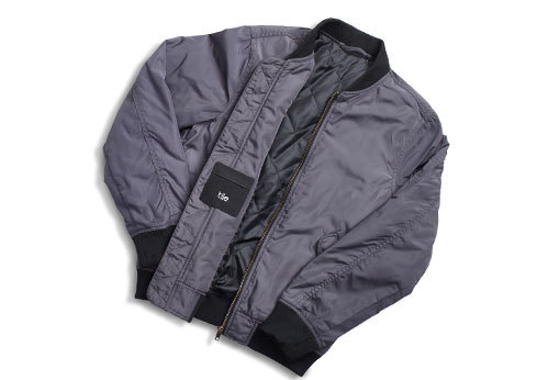 Find Your Lost Jacket With Tile Tracker Tile